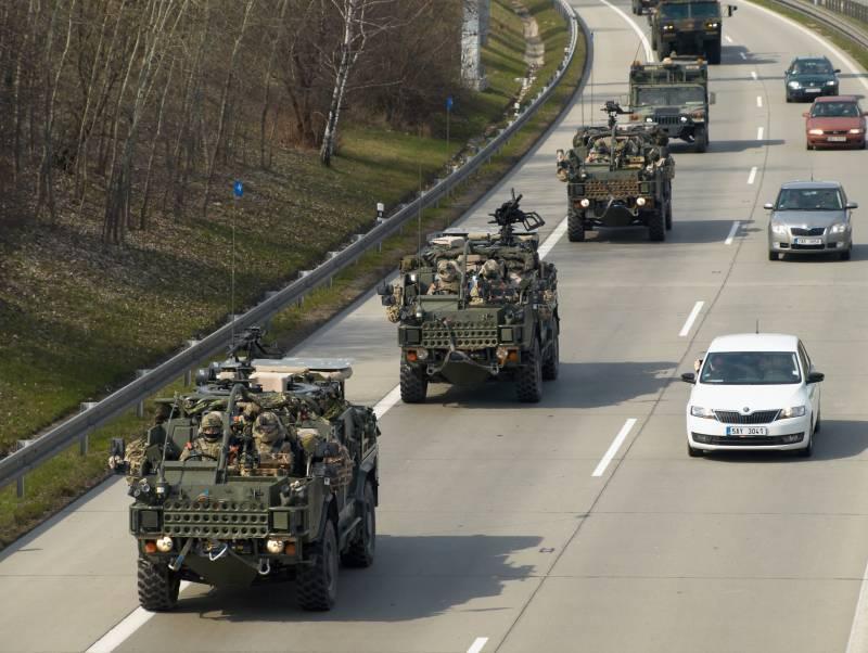 Против России и Германии: Польша заключает союз с Британией