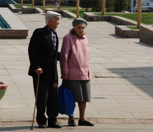 Нарушить молчание об обратной стороне повышения пенсионного возраста