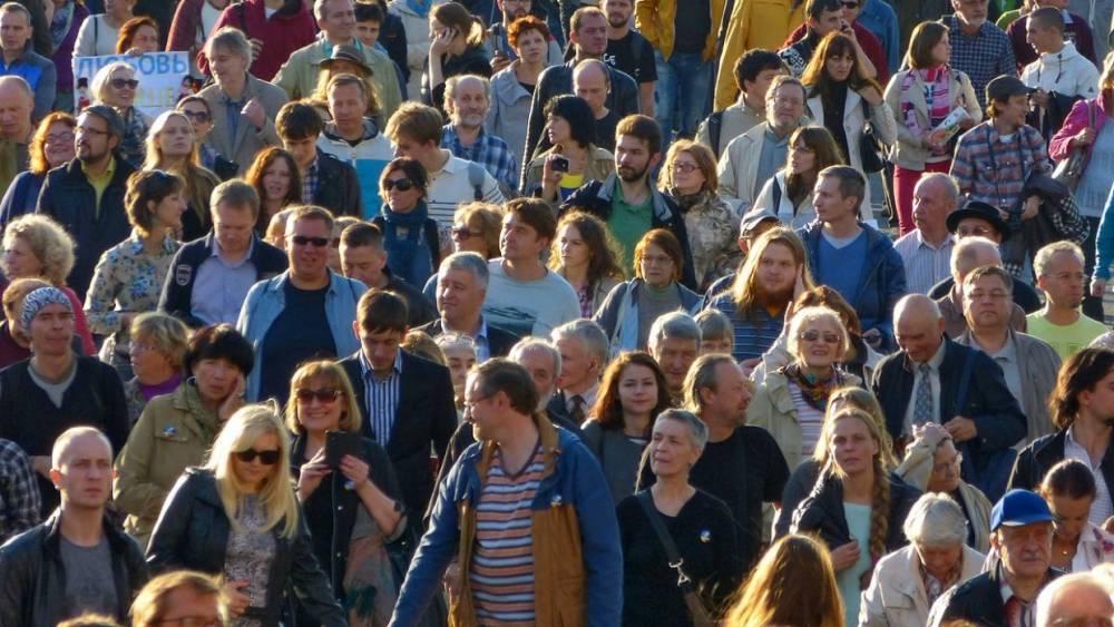 Американские ученые объяснили поступки людей зависимостью от общества