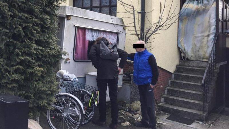 Пансион для бездомных: афера, которая приносит большие деньги
