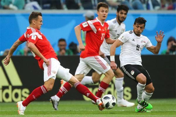 Антидопинговое агентство США: Русских футболистов нужно срочно проверить на допинг