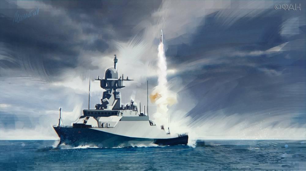 НАТО припугнули «секретным флотом» России