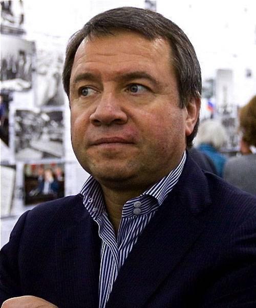 Зять президента Ельцина назначен советником в Кремль