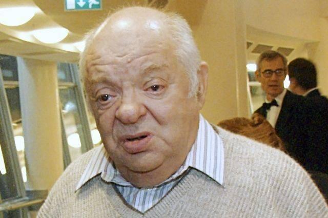 Поэт Наум Коржавин скончался в возрасте 92 лет