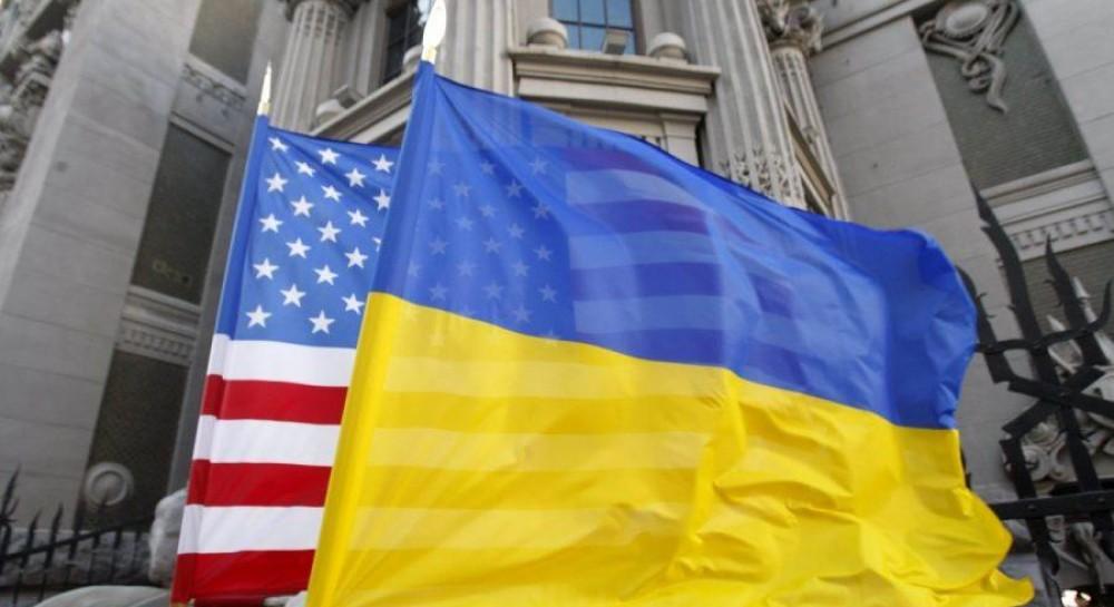 Посольство США отреагировало на скандальную карту, опубликованную Bloomberg