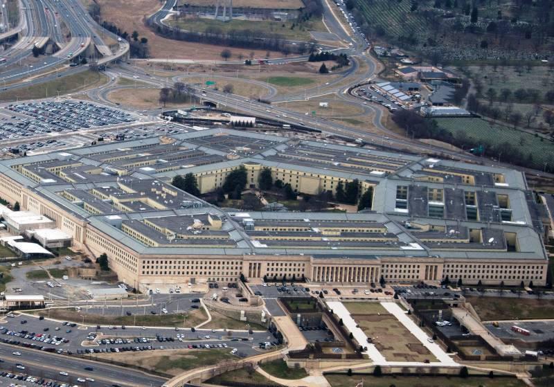 Пентагон приостановил ряд совместных учений на Корейском полуострове