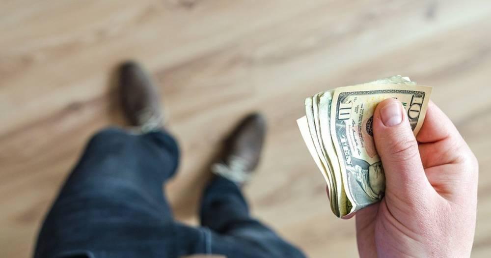 В США мужчину приговорили к пожизненному за убийство ради четырёх долларов
