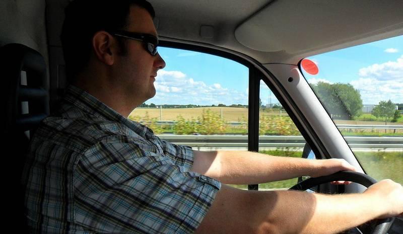 Сколько зарабатывает дальнобойщик в Германии?