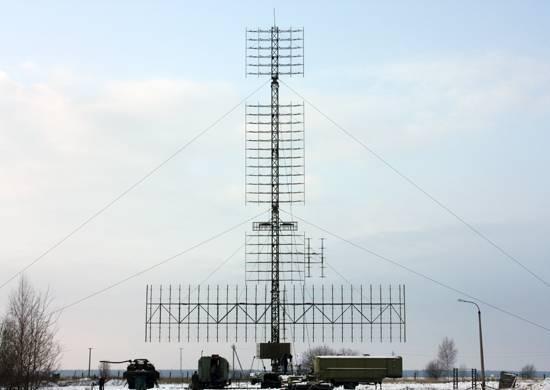 Россия накрывает Арктику сплошным радиолокационным полем