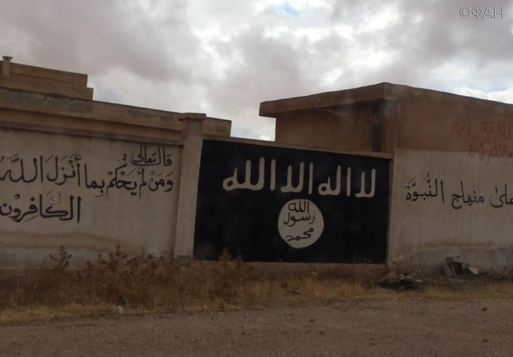 Боевики ИГИЛ захватили в заложники шестерых силовиков из Ирака
