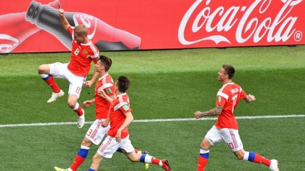 Немецкий футболист объяснил успех российской сборной на ЧМ-2018