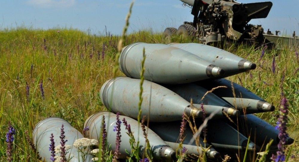 Боевики обстреляли позиции ВСУ из артиллерии и БМП – ранены пятеро военных