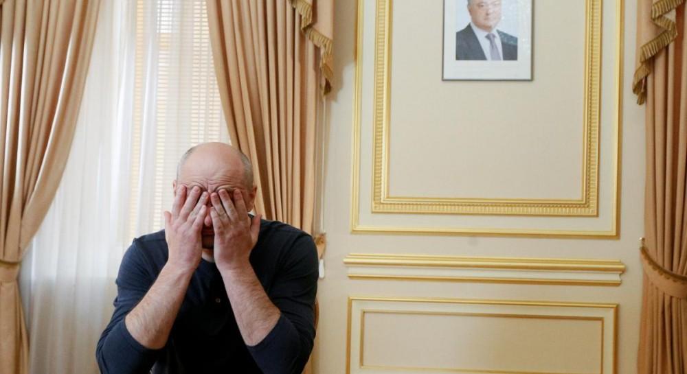 """""""Моя жизнь сломана"""": Бабченко рассказал, что прячется сейчас в бункере"""