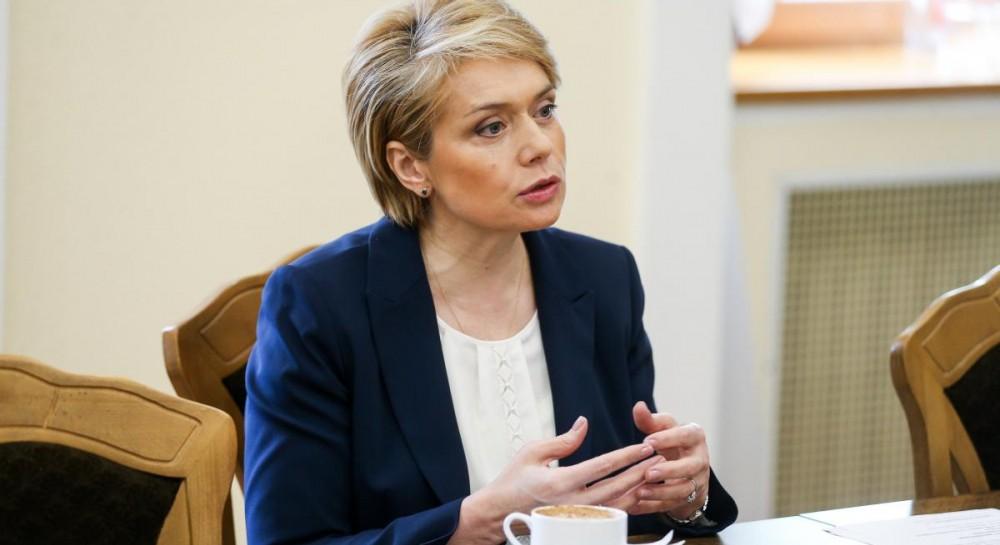 Только 20% выпускников школ в Украине продолжают обучение в учреждениях профессионального образования – Гриневич
