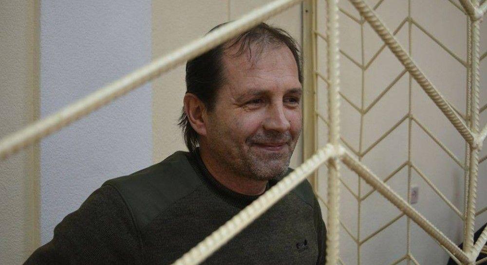 Суд аннексированного Крыма рассмотрит условно-досрочное освобождение Балуха