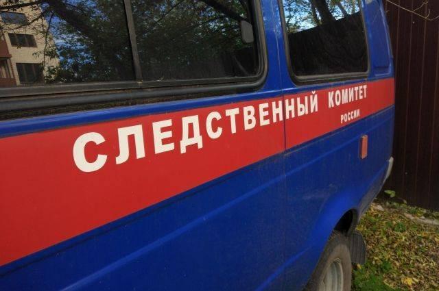 В Подмосковье двое рабочих предприятия погибли в результате отравления