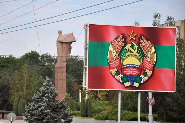 В Приднестровье выступили против вывода российских миротворцев