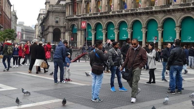 Прогресс по вопросу миграции возможен на саммите ЕС — премьер-министр Бельгии