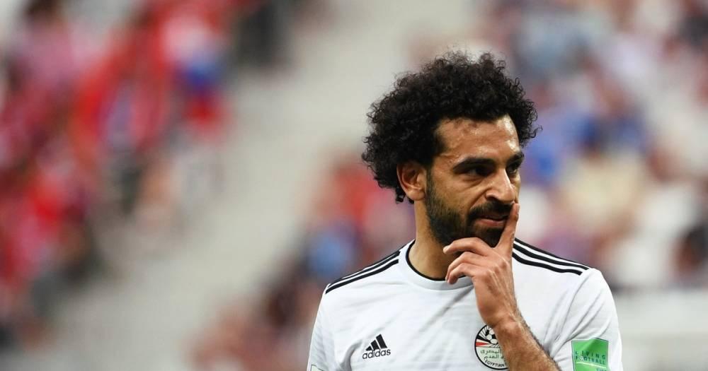 Салах извинился перед египтянами за выступление сборной на ЧМ