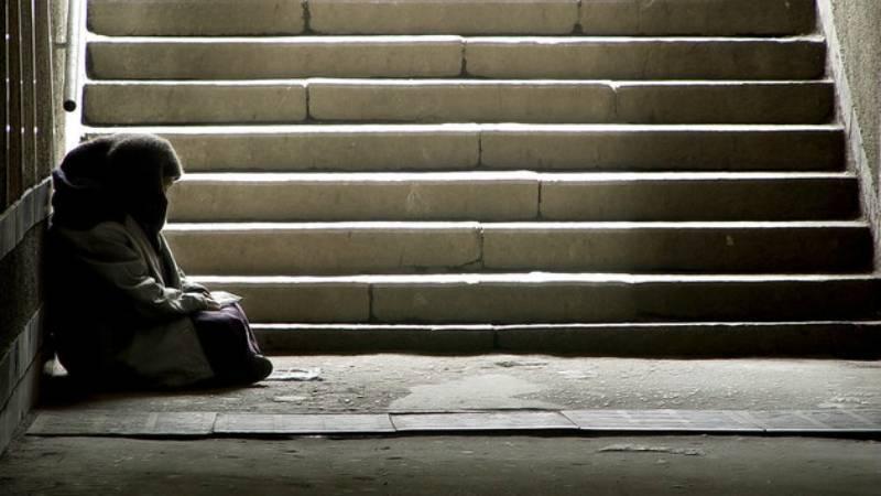 Унижение и насилие: жизнь бездомных женщин в немецких городах