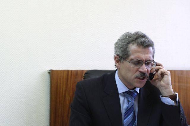 Источник раскрыл возможную причину попытки суицида Родченкова