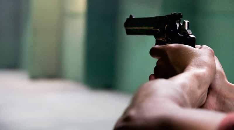 В офисе издания Capital Gazette, в штате Мэриленд, произошла стрельба, множество пострадавших