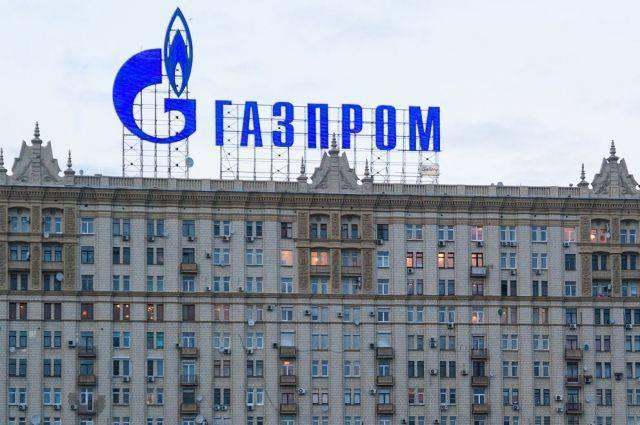 «Газпром» создаст передвижные газозаправочные станции