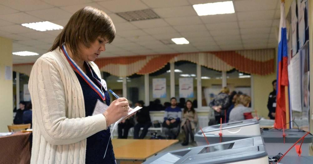 ЦИК оценила расходы на выборы президента в миллиарды рублей
