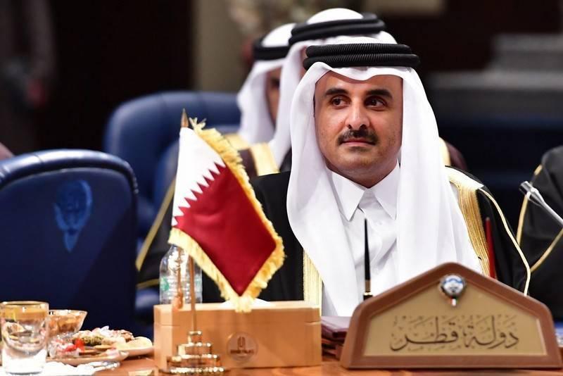 Катар продолжит переговоры с Россией по С-400, не смотря на угрозы Эр-Риада