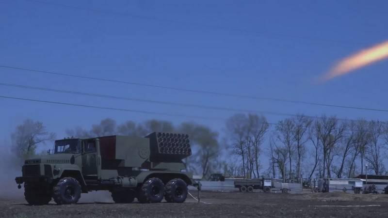 "Захарченко ""припугнул"" Киев морскими ""Чебурашками"""