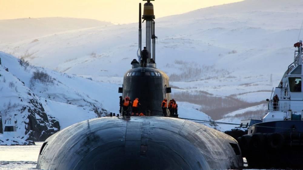 ВМФ России получил подводную «скорую помощь»