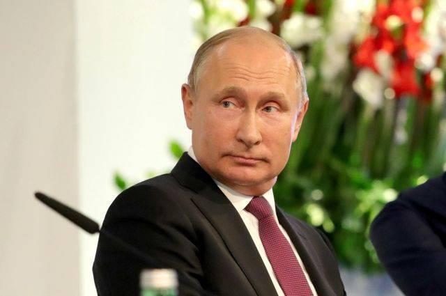 На «Прямую линию» с Путиным поступило 1,75 млн вопросов