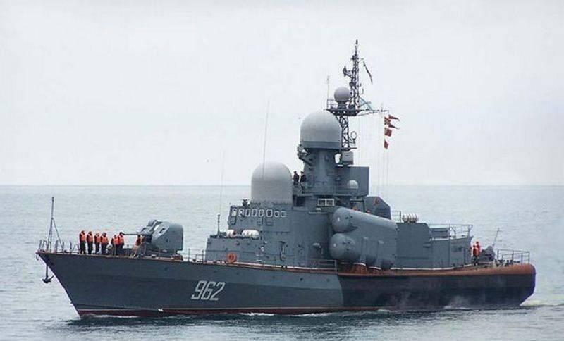 """Российский флот ждет """"Молнии"""", но модернизированные"""