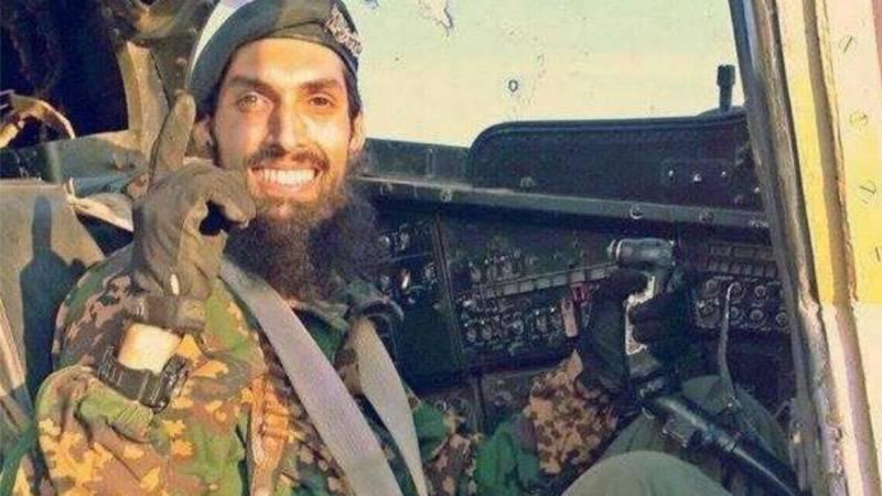 Террористы ИГ казнили боевика-отступника