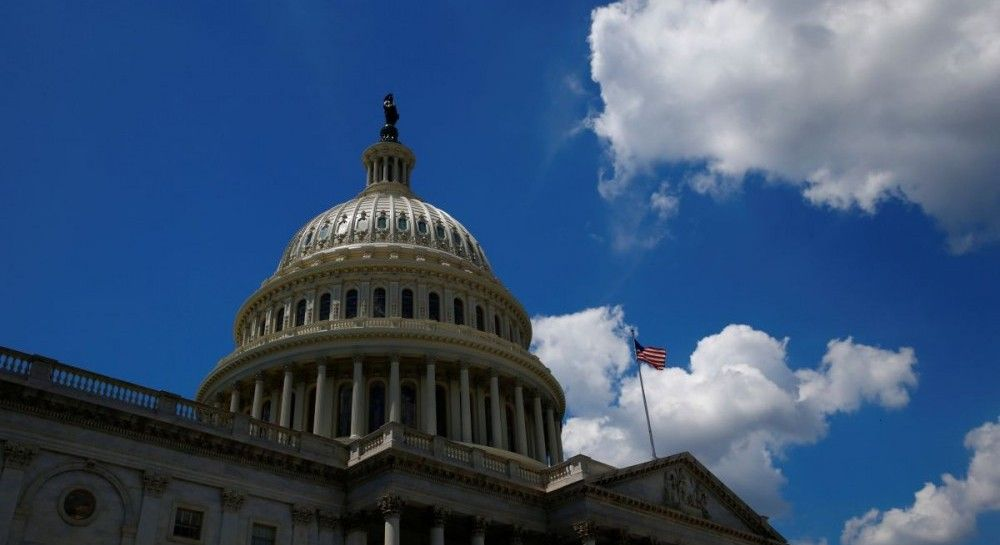 В США Палата представителей одобрила резолюцию о поддержке НАТО