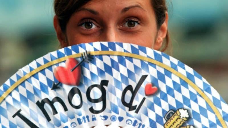 Немецкий словарь: типично баварские слова