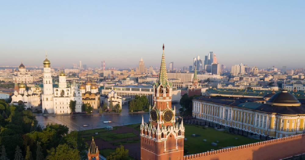 В Кремле переадресовали Правительству вопрос о распределении квот на вылов рыбы
