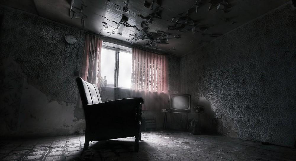 """""""Хотел воскресить"""": в Николаеве парень прожил четыре дня с трупом матери"""