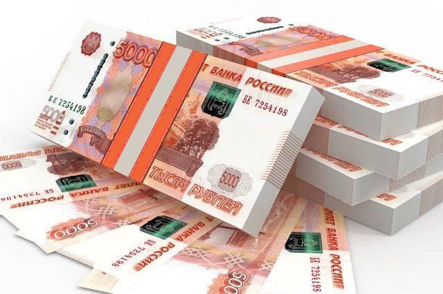 Выгодное вложение. ВЭБ заработал «молчунам» более 55 млрд рублей