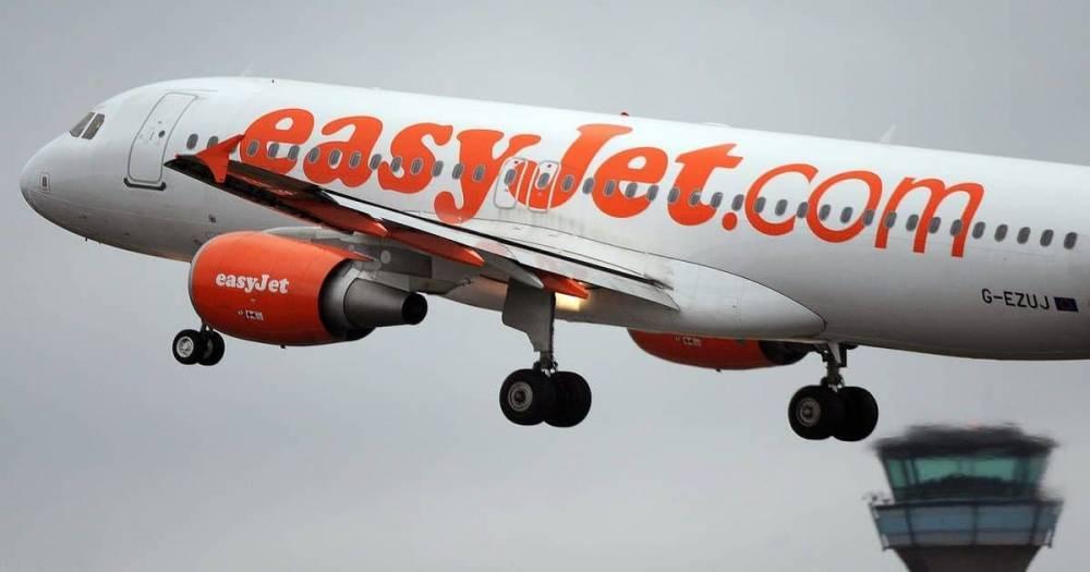 Британка устроила дебош на борту easyJet из-за вина, которое стюардессы не подавали