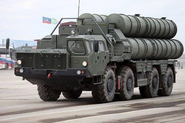 Индия ответила на угрозы США ввести санкции из-за покупки С-400