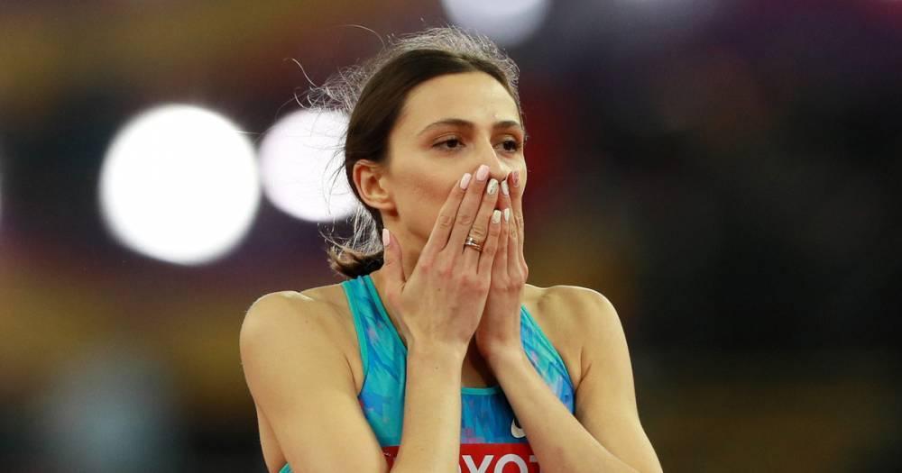 Российская легкоатлетка Ласицкене впервые с 2016 года не смогла выиграть турнир
