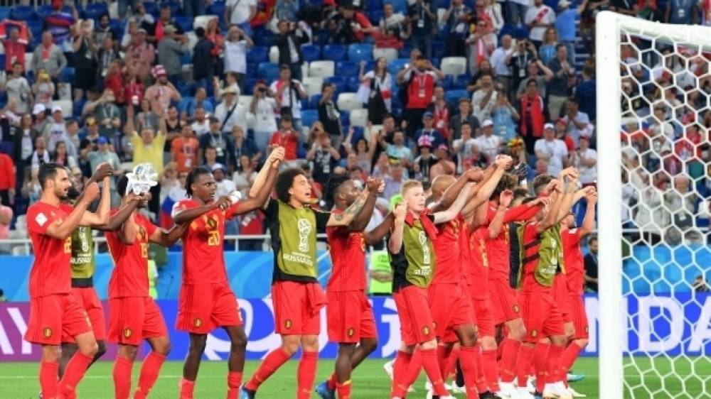 Англия и Бельгия разыграют третье место чемпионата мира по футболу в России