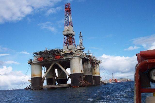 США рассчитывают стать лидером по добыче нефти в 2019 году – СМИ