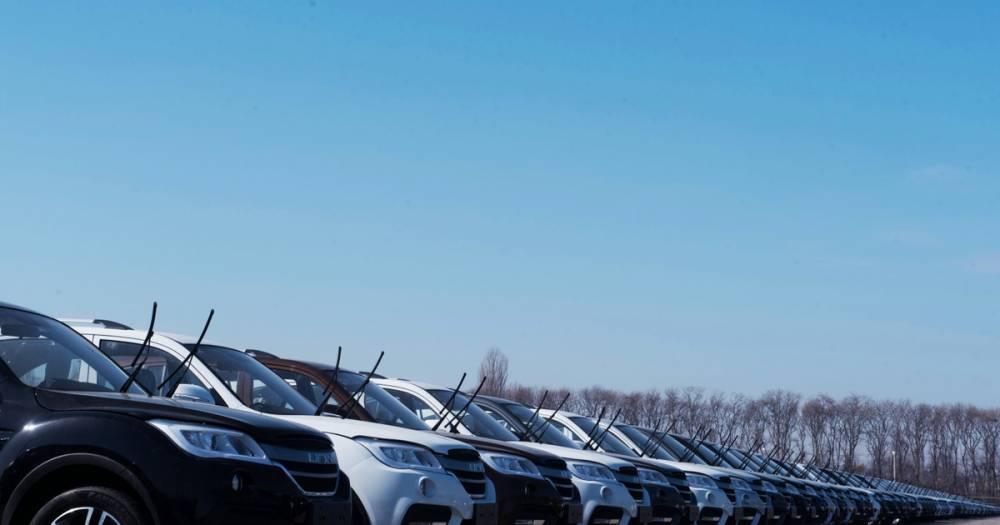 Эксперты составили топ-10 китайских автомобилей на российском рынке