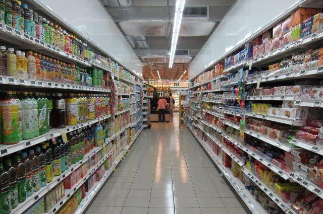 Почему «худеет» упаковка продуктов?