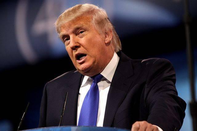 Трамп обвинил Обаму в бездействии в связи с «вмешательством РФ» в выборы