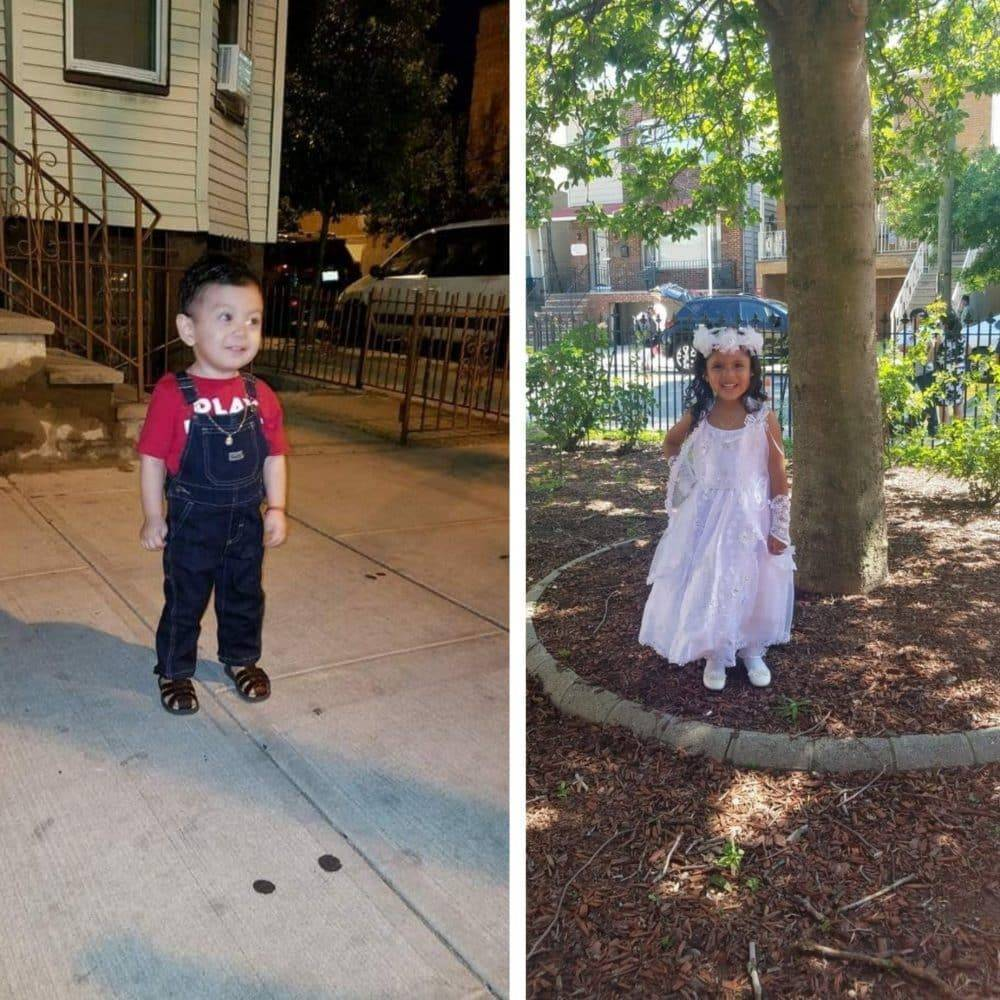 Пожар в штате Нью-Джерси: более 20 пострадавших, 3 детей погибло