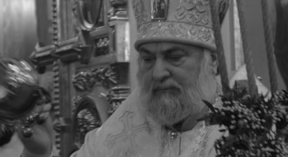 Умер епископ Ивано-Франковский и Коломыйский Тихон