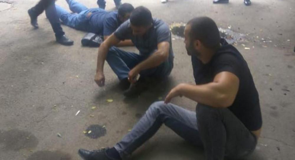 В Одессе задержаны участники преступной группировки, в числе которых «смотрящий» от вора  в законе Гули